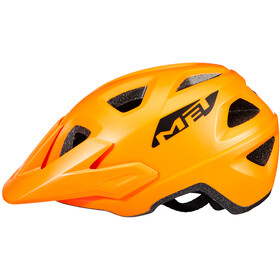 MET Echo MIPS Helm, oranje